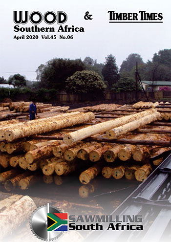 Wood and Timber Times SudAfrica